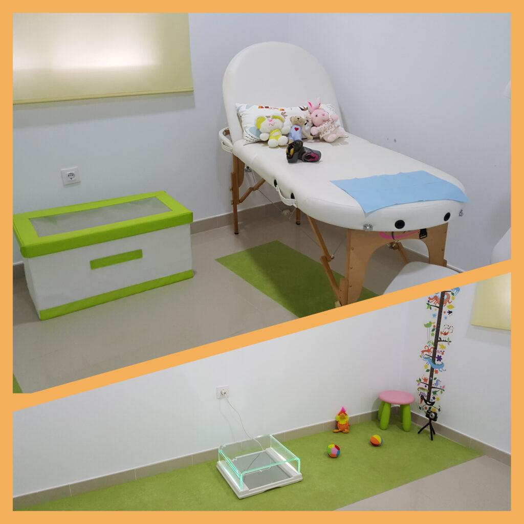 podologia pediatrica murcia